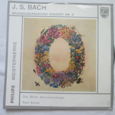 Bach - Brandenburg Concerto No. 3 _ vinyl_7