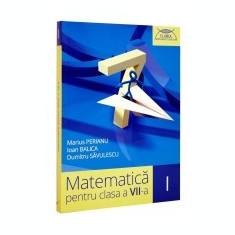 Clubul matematicienilor Sem. I. Clasa a 7-a. Matematica