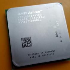 Procesor Dual Core AMD Athlon 64 X2 4450e, 2, 30Ghz, Socket AM2, Consum 45w(G) - Procesor PC AMD, Numar nuclee: 2, 2.0GHz - 2.4GHz