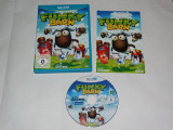 Joc Nintendo Wii U - Funky Barn, Actiune, Toate varstele, Single player