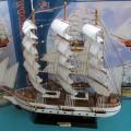 macheta corabie-cadou-navomodel-