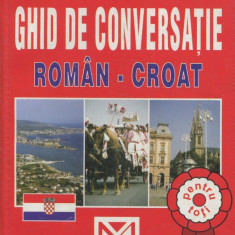 Goran Filipi - Ghid de conversatie niculescu roman-croat - 648817