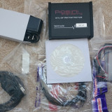 Programator chiptuning ECU Piasini Engineering V4.3 Master Version cu USB Dongle