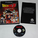 Joc consola Nintendo Gamecube Game Cube - Dragon Ball Z Budokai Altele, Actiune, Toate varstele, Single player