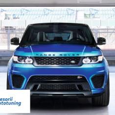 Pachet Exterior Land Rover Range Rover Sport L494 (2013-up) SVR Design - Body Kit
