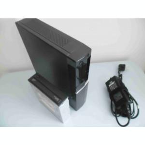 Mini PC Medion 1.6GHz/ 512MB/ HDD 80GB/ DVD/ Video 128MB/ Reader Card/ Wireless