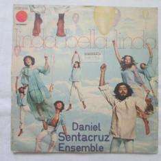 Daniel Sentacruz Ensemble – Linda Bella Linda _ vinyl_7_Italia_1976