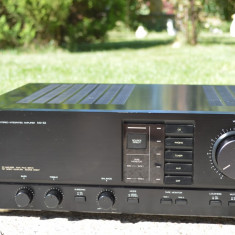 Amplificator Akai AM 52 - Amplificator audio Akai, 81-120W