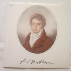Beethoven - Zwei Romanzen fur Violine und Orchester - Muzica Opera Altele, VINIL