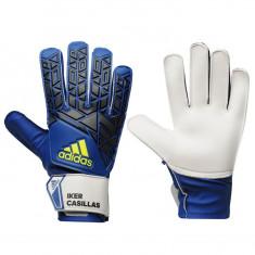 Manusi Portar Adidas Ace Iker Casillas - Originale - Marimile 8, 9, 10 - Detalii - Echipament portar fotbal Adidas, Barbati