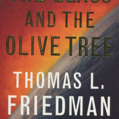 Thomas L. Friedman - The Lexus and the Olive Tree - 648479 - Carte Management