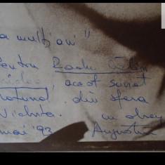Nichita Stanescu O recitare vinil ST - EXE 01771 stare impecabila! autograf!, electrecord