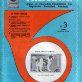Revista Filatelia nr.3/martie 1981