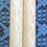 AL. MACEDONSKI - OPERE 3 si 4. POEZII (Editura pentru Literatura, 1967, CA NOI!) - Carte poezie