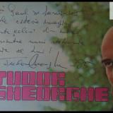 Tudor Gheorghe, disc vinil vinyl Electrecord, EDE 02646; disc cu autograf!