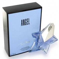 Thierry Mugler Angel Dama EDT MADE IN FRANCE - Parfum femeie Thierry Mugler, Apa de toaleta, 50 ml