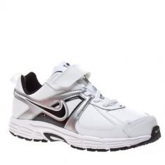 Adidasi copii Reebok Nike Dart 9 LTH Piele, Originali, Garantie Masura 30-32, Marime: 28, Culoare: Din imagine, Baieti, Piele naturala