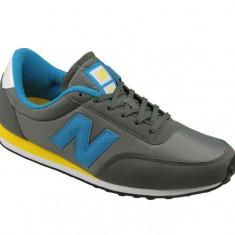 Adidasi NEW BALANCE 410 nr. 41.5, InCutie, COD 112 - Adidasi barbati New Balance, Culoare: Gri, Textil
