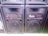 Boxe audio active Vlliodor