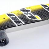 Penny Board - Skateboard - Pennyboard – Roti Silikon - ABEC7 - Axe Aluminiu -NOU, Marime: 23