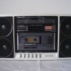 Radiocasetofon PANASONIC RX-F32LS
