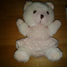 NO. 93 Mini Ursuletul Roz Altele
