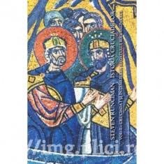 Steven Runciman - Istoria cruciadelor (vol. 1) - Carti Beletristica