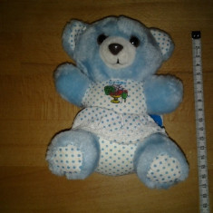 NO. 47 Blue Baby Bear Altele