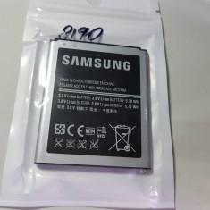 BATERIE Acumulator Samsung Galaxy S3 mini S III mini I8190 i8190 EB-L1M7FLU, Samsung Galaxy S4, Li-ion