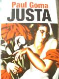PAUL GOMA - JUSTA, Nemira