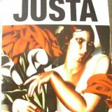 PAUL GOMA - JUSTA - Roman, Nemira