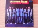 James last amiga records disc vinyl lp muzica pop dance, VINIL