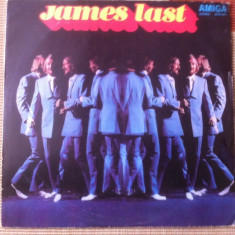 James last amiga records disc vinyl lp muzica pop dance, VINIL