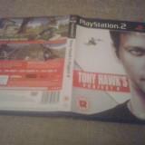 Tony Hawk Project 8  PS2 Playstation  ( GameLand )