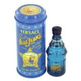 Versace Blue Jeans EDT mini 7,5 ml pentru barbati
