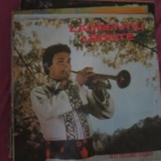 Vinil laurentiu leonte trompeta hore si sarbe rar - Muzica Lautareasca electrecord