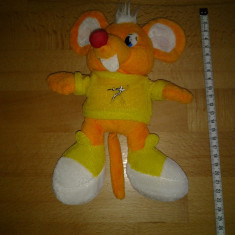 NO. 63 Orange Mouse