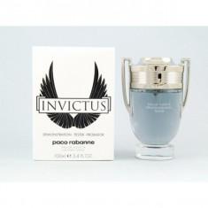 Paco Rabanne Invictus TESTER - Parfum barbati Paco Rabanne, 100 ml