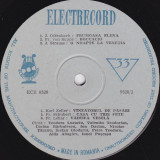 I.Dacian_V. Teodorian_Cl. Melidoneanu_C.Campeanu - Arii Din Operete (Vinyl)