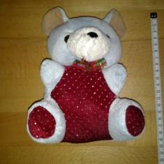 NO. 92 Mini Ursuletul Rosu Altele