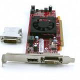 Placa video ATI Radeon HD5450, 512MB DDR3,directX 11, DVI, VGA,PCI-Ex, garantie!