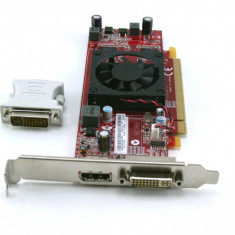 Placa video ATI Radeon HD5450, 512MB DDR3, directX 11, DVI, VGA, PCI-Ex, garantie! - Placa video PC ATI Technologies, PCI Express