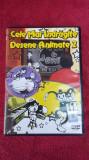DVD CELE MAI INDRAGITE DESENE ANIMATE 2  -TOM & JERRY, Romana
