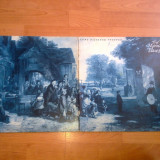 THE MOODY BLUES - LONG DISTANCE VOYAGER (1981, DECCA/THRESHOLD,  Made in UK)