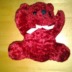 NO. 48 Red Baby Bear Altele