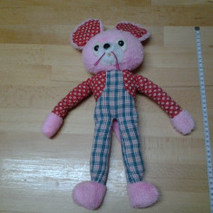 NO. 19 Pinky Bunny Altele