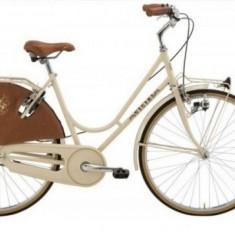 Bicicleta Vintage Vicini Frascona Donna - Bicicleta retro, 12 inch, 28 inch, Numar viteze: 1, Otel