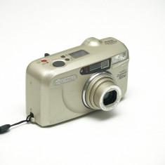 Yashica Zoomate 105SE - Stare foarte buna! - Aparate Foto cu Film