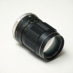 Obiectiv Minolta Rokkor-QD 135mm f3.5, Minolta - Md