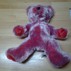 NO. 36 Red Teddy Bear Altele